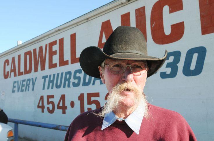 Thursday Night Auction Caldwell Idaho